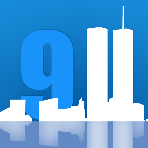 The 911 Memorial: Past, Present and Future (AppStore Link)