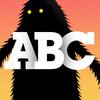 James Kelleher - The Lonely Beast ABC artwork